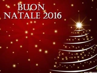 Programmazione per Natale e gennaio 2017