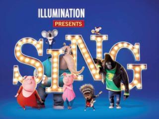 Proiezioni di Sing