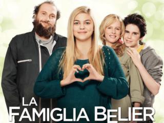 La famiglia Beliér